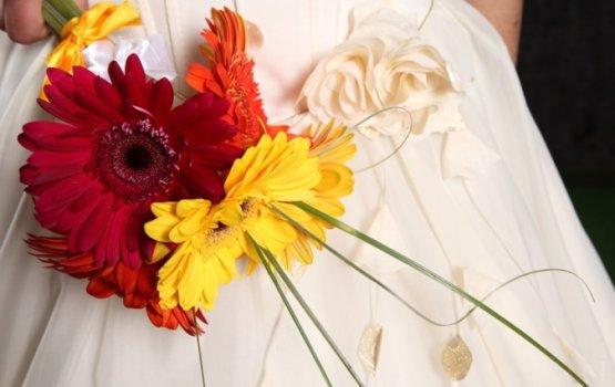 Определены победители «Свадьбы года 2013»
