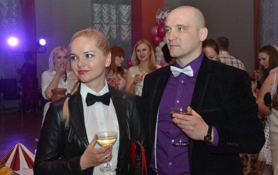 «Свадьба года-2013»: праздник любви и труда