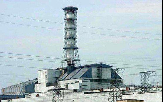 Евросоюз заставил Украину создать в Чернобыле заповедник