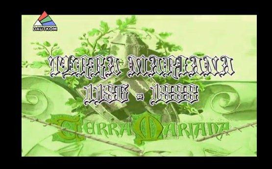 Фильм Латгалия - Terra Mariana (видео)