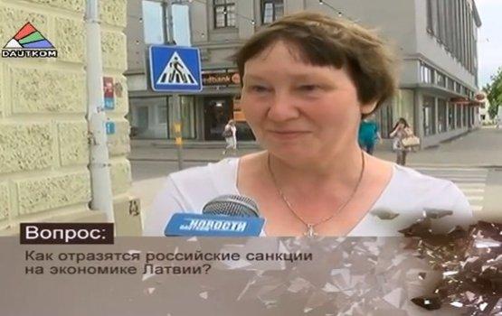 """""""Личное мнение"""": российские санкции (видео)"""