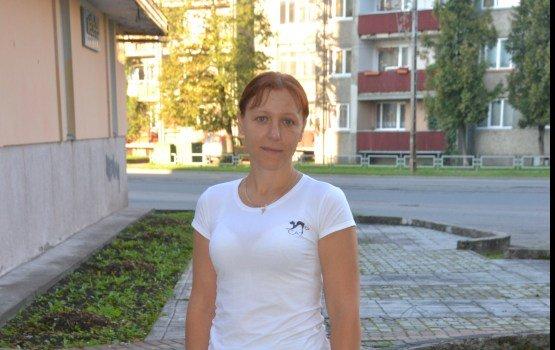 Меняем имидж: Светлана