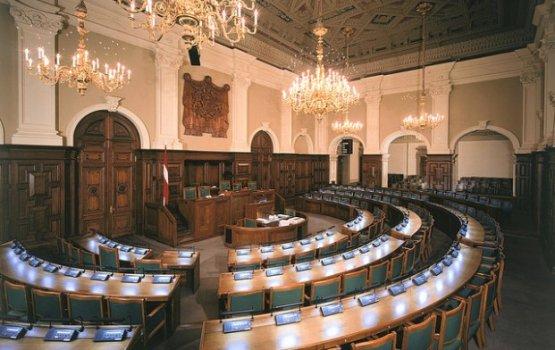 Инесе Лайзане могут доверить комиссию по правам человека и общественным делам