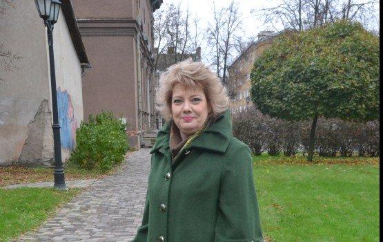 Меняем имидж: Вильхельмина, 51 год