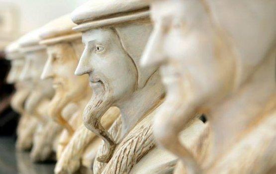 О том, как Жан Кальвин не дорос до европейских ценностей