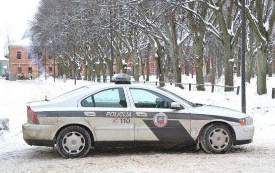 На праздники особое внимание полиция уделит водителям