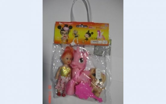 С продажи снят небезопасный комплект игрушек