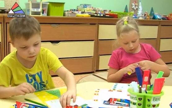 """Подарки маленьким пациентам от программы """"Размышлялки"""" (видео)"""