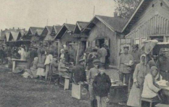 13 января 1920 года: гуманитарная помощь детям от «американского дяди»
