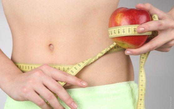 Похудей без запретов, или Чтобы похудеть, надо кушать!