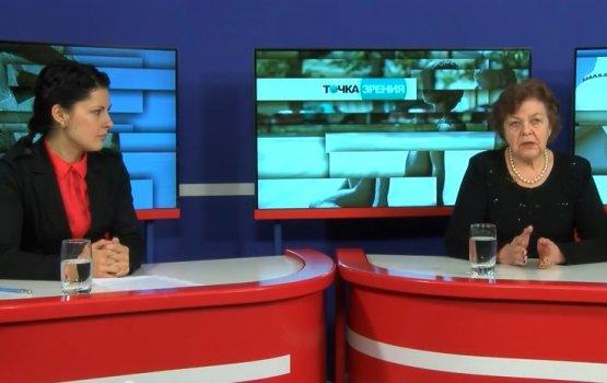 """""""Точка зрения"""": инспекторы-волонтёры по госязыку (видео)"""