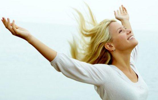 Дыхание перемен, или Новая жизнь!