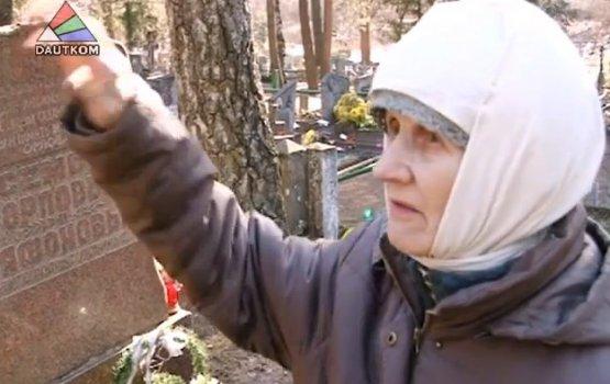 Артистическая тропа Ольги Корниловой (видео)