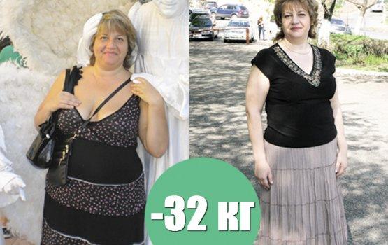 Чем опасен лишний вес,  или Как похудеть навсегда