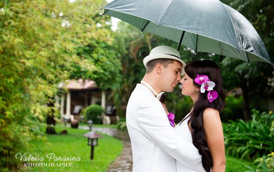 «Свадьба года»:  известны 20 победителей