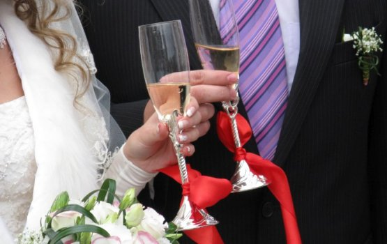 «Свадьба года»-2014: приглашаем на Ситцевый бал!