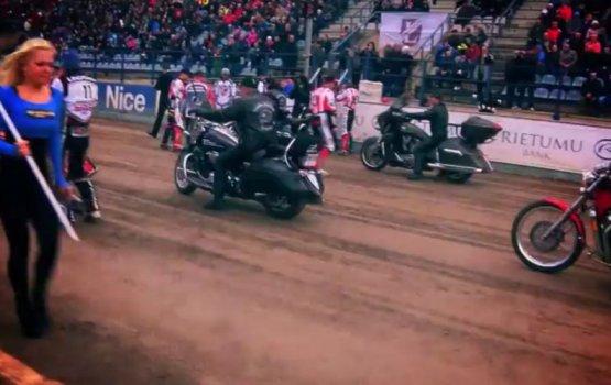 «Оптимальная скорость» 6 сезон: Выпуск 4 (видео)