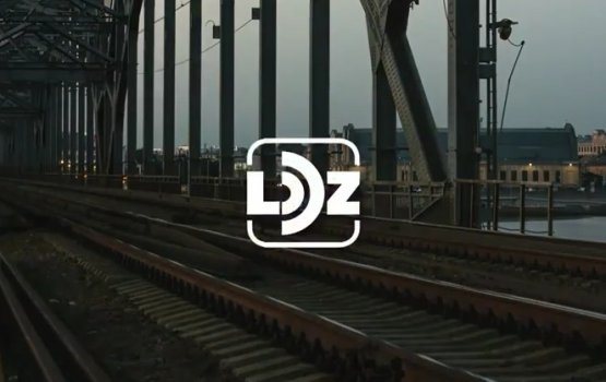 «LDZ магистраль». Выпуск 5 (видео)
