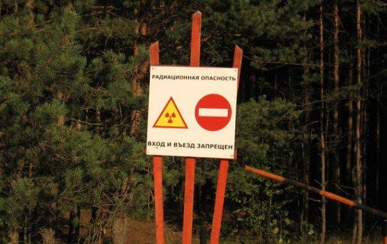 В зоне отчуждения Чернобыльской АЭС обнаружен новый очаг возгорания