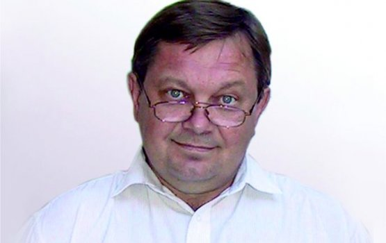 Памяти Валерия Иванова