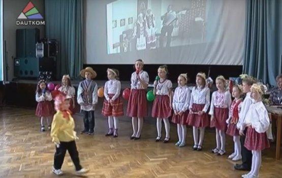 Белорусская воскресная школа отметила 20-летие (видео)