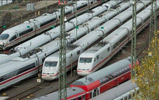 Поставить Латвии новые пассажирские поезда готовы пять претендентов