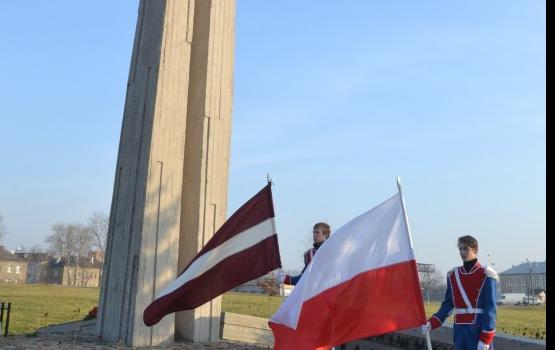 Поляки приглашают на праздники