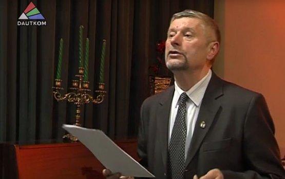 Творческая встреча с поэтом Станиславом Володько