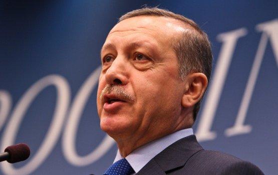 Эрдоган предупредил о возможности увеличения контингента в Ираке