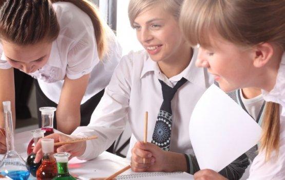 В министерстве подсчитали количество латвийских студентов