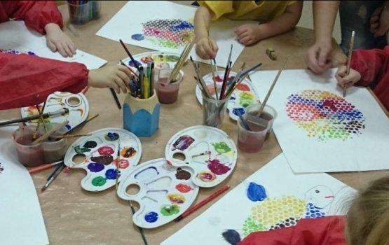 Исцеление искусством, или Волшебство арт-терапии
