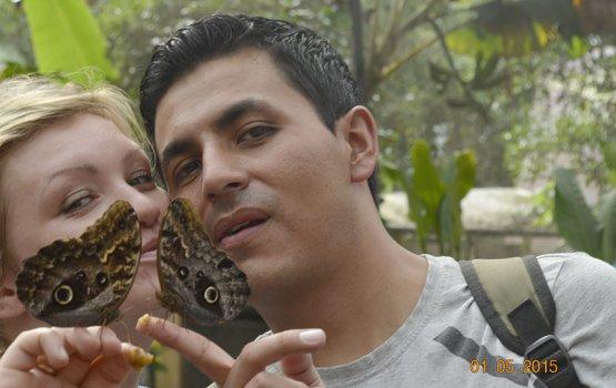 Из Эквадора с любовью