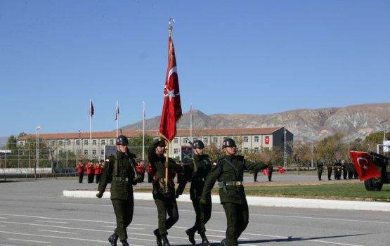 Турция опровергла информацию об отправке войск в Сирию
