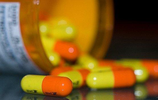 Отстаньте от антибиотиков! :)
