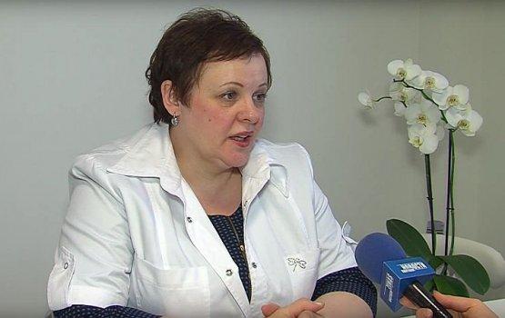 Латгальский медицинский центр: диагностика рака шейки матки