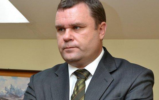 Сергей Благовещенский: «Продолжаем очищать территорию кладбищ»