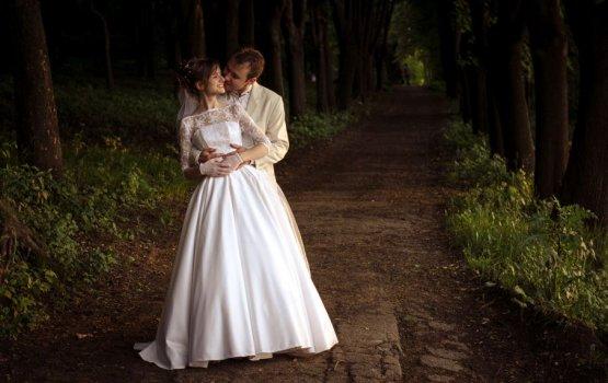 «Свадьба года» на TV DAUTKOM: график трансляций