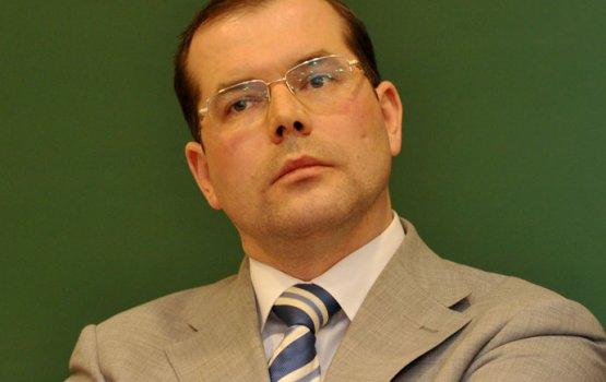 Андрей Мамыкин: «Латвия скатывается в сталинизм»