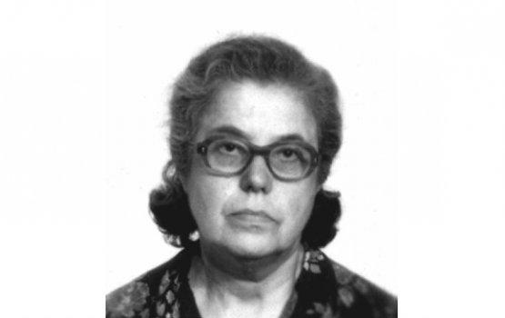 Умерла Ноэми Юльевна Михелович