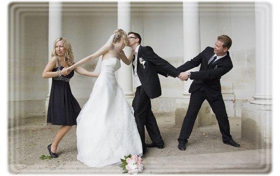 «Свадьба года - 2015»: до конца голосования осталось четыре дня