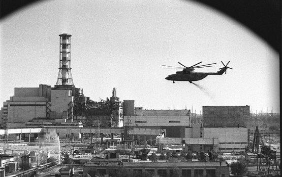 Чернобыль: крах мифа о мирном атоме