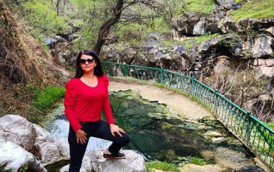 Viktorija Travel приглашает в Армению