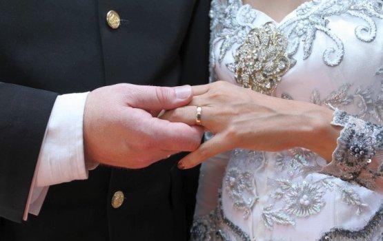 «Свадьба года - 2015»: известны 15 победителей
