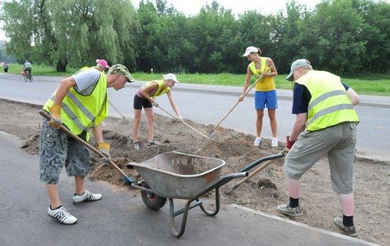 Родители сохранят льготы на детей, работающих летом