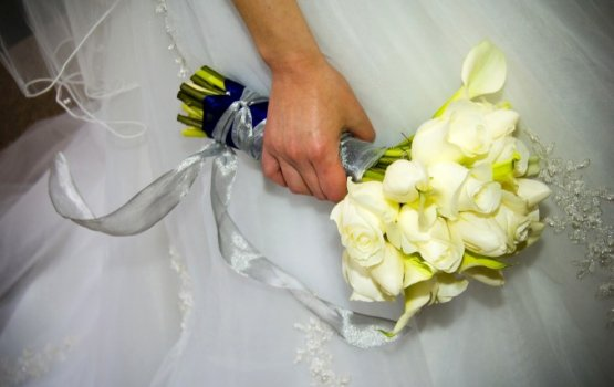 «Свадьба года - 2015»: названы главные победители (видео)