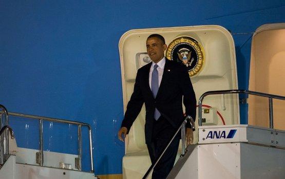 Обама не стал извиняться за бомбардировку Хиросимы и Нагасаки