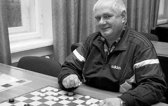 Скончался Валерий Даценко