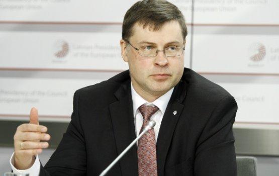 Британский еврокомиссар подал в отставку: его потфель передан Домбровскису