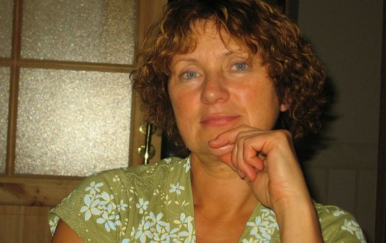 Скончалась Скайдрите Козловская