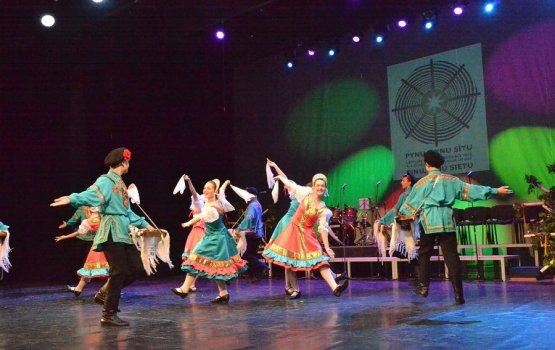 В Даугавпилсе проходит грандиозный фестиваль (фото)